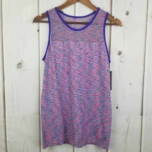 NWT Women's Active top Size 1X